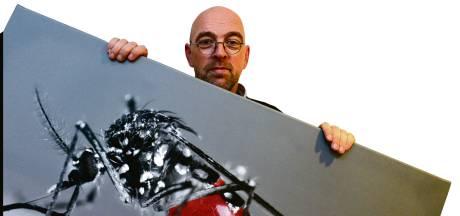 Insectenwetenschapper Bart Knols wil ultieme poging om Aziatische muggen in Flevoland uit te roeien