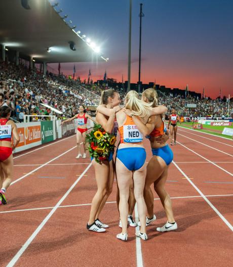Wie is Madiea G., de olympisch atlete die vastzit in een Duitse politiecel?