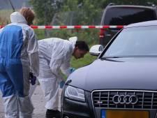 In Oss doodgeschoten man is 30-jarige Peter Netten