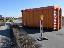 Grens met België gaat weer open voor familiebezoek