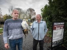 Verhuizing Falconcrest in Eindhoven staat op til