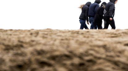 Maartse buien zijn land nog niet uit, KMI waarschuwt opnieuw voor felle windstoten