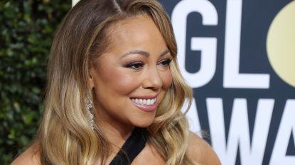 Mariah Carey huurt huis voor 29.000 euro