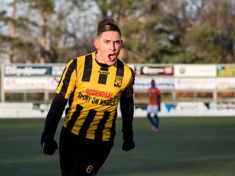 Kay Velda kan transfervrij naar nieuwe club