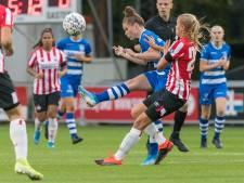PEC-spits Nikita Tromp gaat terug naar Ajax