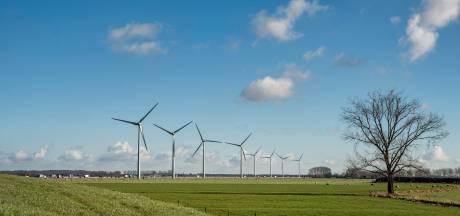 Aansluiting Windpark Deil op elektriciteit