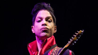 Opnieuw tickets voor Prince in het Sportpaleis beschikbaar