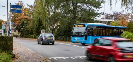 Inwoners Bathmen teleurgesteld: Na ruim honderd bezwaarschriften toch meer auto's door de straat