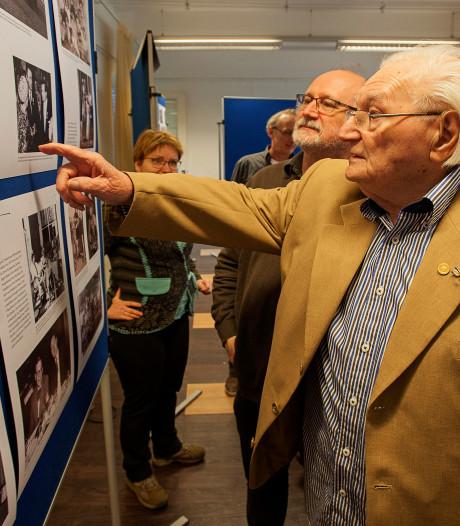 Hilvarenbeek viert 100ste verjaardag Jan Naaijkens met muziek en expositie