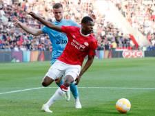 Dumfries: 'Topclub als PSV moet prijzen pakken'