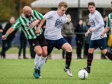 KSV en Erix verliezen in aanloop naar derby