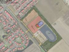 De Krim krijgt dorpshuis, gemeente en provincie dichten gat van 6,5 ton
