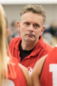 Coach Heeres per direct weg bij Jolly Jumpers