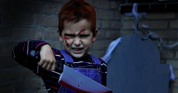 Halloween Zwijndrecht.Halloween Is Bezig Aan Een Onstuitbare Opmars Dordrecht