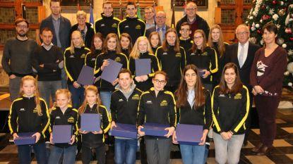 Van Oostvlaamse tot Europese kampioenen bij de Recrean skippers