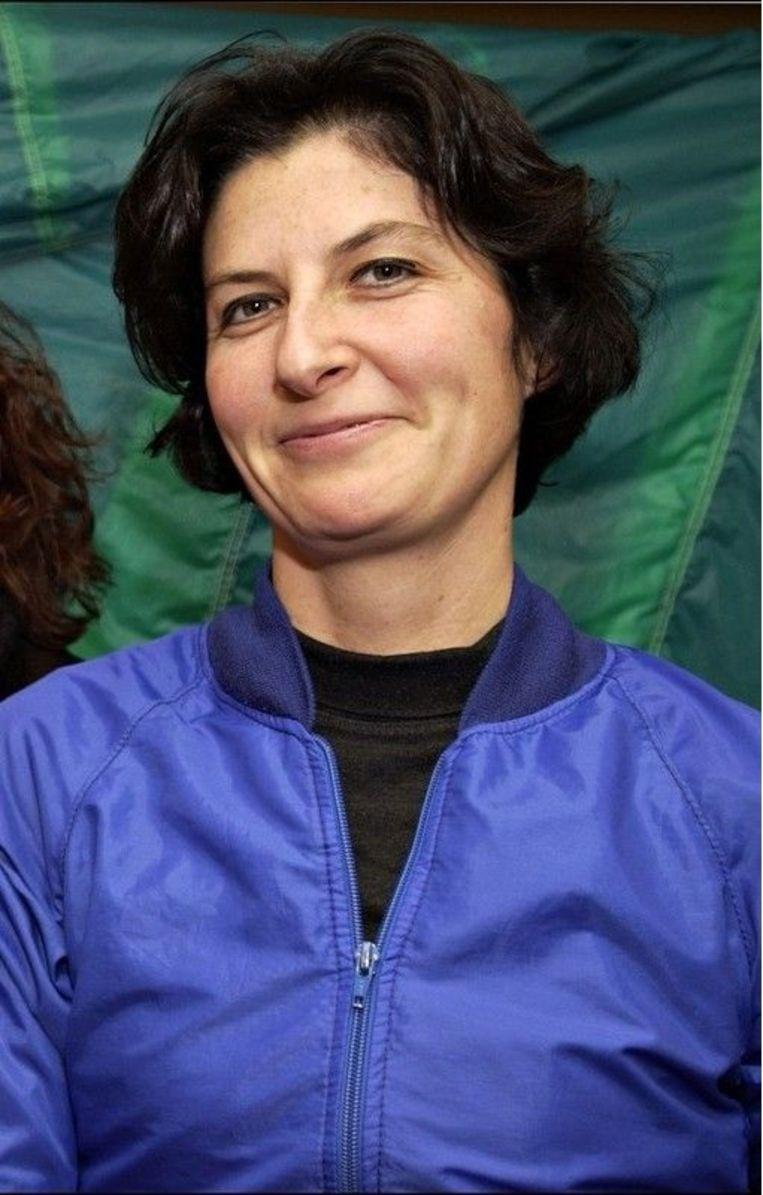 Slachtoffer Els Van Doren vormde een tandem met haar man