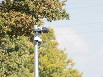 Aantal snelheidsovertredingen in trajectcontrolezone N8 daalt spectaculair in richting Kluisbergen