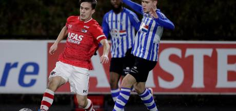 Samenvatting: Jong AZ - FC Eindhoven