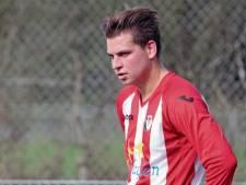 Thomas Ragut ziet perspectief bij Vlissingen ondanks nederlaag