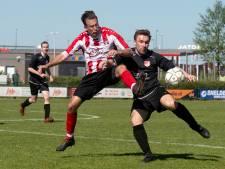 Tweede seizoensnederlaag Arnhemse Boys