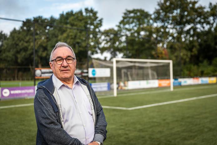 Louis van Otterdijk vertrekt bij SSE in Someren-Eind.