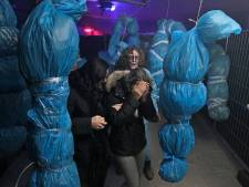 Flauwvallen van de schrik in een weekend vol horror: 'kick als mensen doodsbang van je worden'
