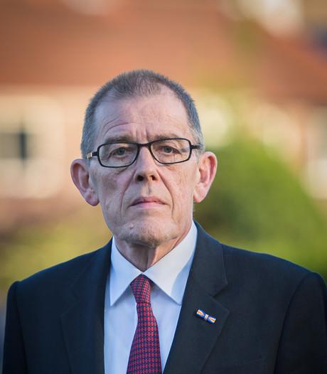 Piet Zoon waarnemend burgemeester van Veenendaal