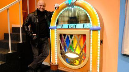 """Sven De Ridder (44) succesvol met eigen gezelschap na 36 jaar Echt Antwaarps Teater. """"Als acteur speel ik álle rollen graag"""""""