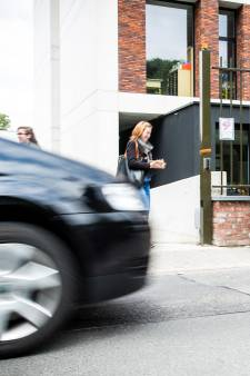 Un parent sur cinq passe plus de deux heures par jour sur les routes