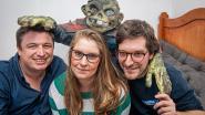 """Theatergroep vormt woning om tot horrorhuis om uit te ontsnappen: """"Attributen geleend bij Bellewaerdepark"""""""