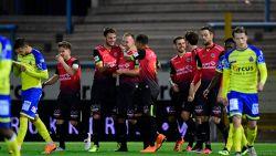 Serieuze verrassing in Croky Cup: W-Beveren in eigen huis onderuit tegen Mandel United, Kortrijk en Eupen stoten door