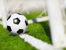 Maarheeze - FC Cranendonck 0-1