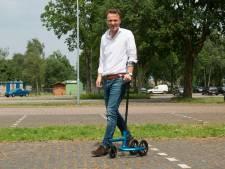 Dankzij deze Puttense uitvinding kunnen mensen weer wandelen