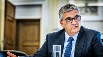 """Vandeput torpedeert plannen Michel: """"Frans bod uitgesloten"""""""