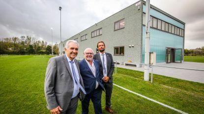 """KV Oostende opent 'Technogel Training Center' op de Schorre: """"Dit oefencomplex is een must-have"""""""