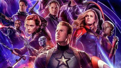 'Avengers: Endgame' is zó spannend dat zelfs de cast het scenario niet kent