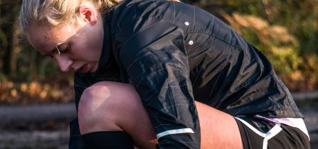 Jaar begint goed voor Apeldoornse atlete Jip Vastenburg met EK-limiet 3000 meter