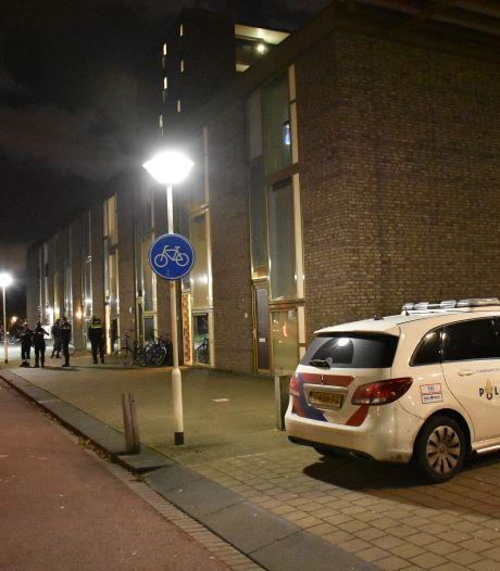 Steekpartij Zoetermeer, verdachte op de vlucht