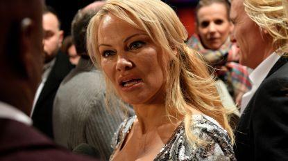 Pamela Anderson (51) wil graag nog een kindje