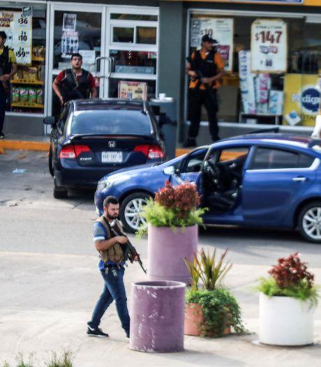 Mexicaanse agent die zoon El Chapo arresteerde, is vermoord op klaarlichte dag
