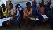 VN verwacht 200.000 Zuid-Soedanese vluchtelingen in Soedan