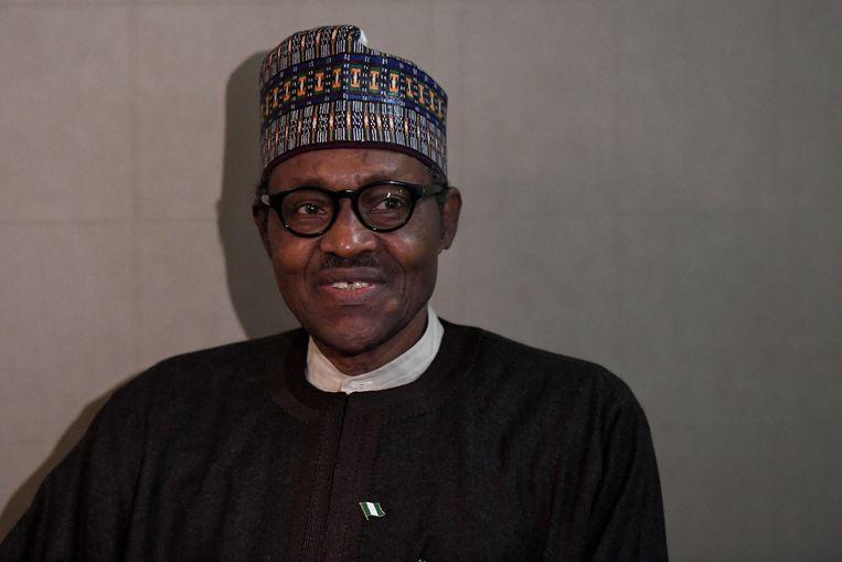 De Nigeriaanse president Muhammadu Buhari veroordeelt het geweld.