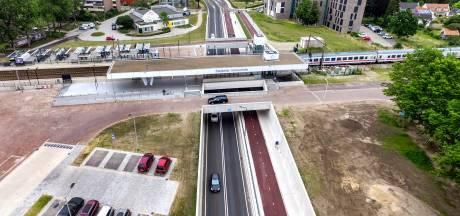 Station Colmschate: betere aansluiting en vaker sprinter blijkt onmogelijk