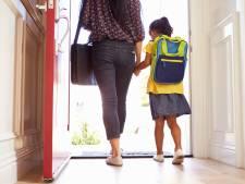 Het is te druk bij de noodopvang op basisscholen: 'Ouders zitten in een spagaat'