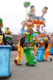 Hier kun je in Zeeuws-Vlaanderen heen tijdens carnaval