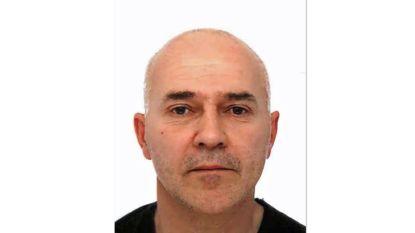 Johan Van Der Heyden (56) uit Lint al meer dan twee weken spoorloos