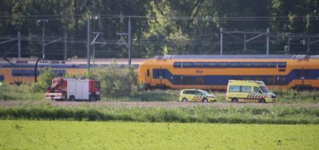Frustratie door dubbel probleem op spoor tussen Zwolle en Lelystad: 'Dit meen je niet!'