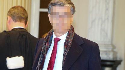 """Ex-vrederechter vrijgesproken voor 'gefoefel' met buitenlandse rekeningen: """"Ik ben geen op geld beluste fraudeur"""""""