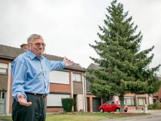 """Stad gaat spar van Julien (80) versieren en vraagt inwoners om te helpen: """"'Nonkel Jules' zál schitteren deze kerstperiode"""""""