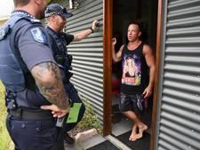 Duizenden Australiërs geëvacueerd vanwege dreigende cycloon